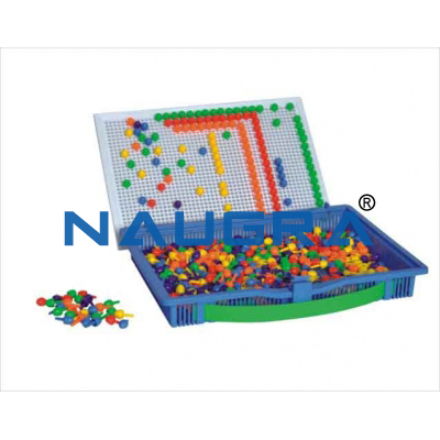 Intelligence toy for Maths Lab