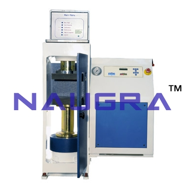 Automatic Compression Testing Machine For Testing Lab for Concrete Testing Lab