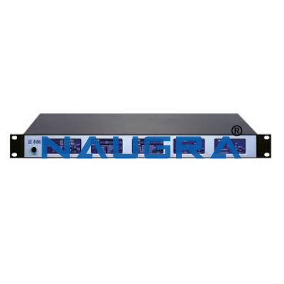 16 Channel Analogue to Digital Converter