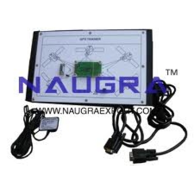 Communication Trainer Kit for Electronics labs for Teaching Equipments Lab