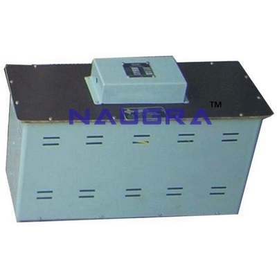Three Phase Transformer for Electrical Lab