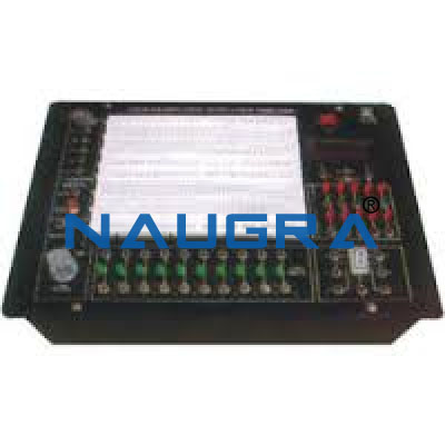 Analog Communication Trainer