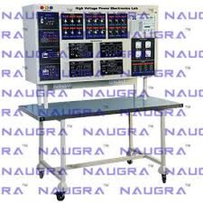 Plc Trainer Kit for Electronics labs for Teaching Equipments Lab