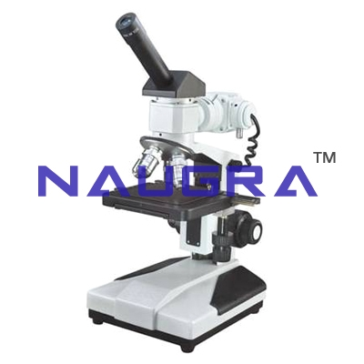 Metallurgical Microscope for Teaching Equipments Lab