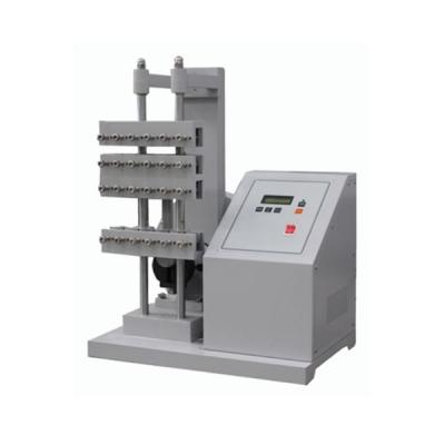 Fatigue Machine for Rubber India