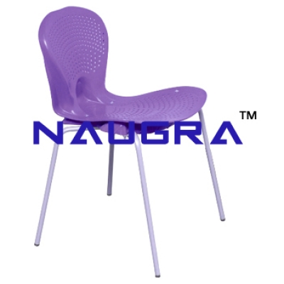 Cafeteria Chair 4