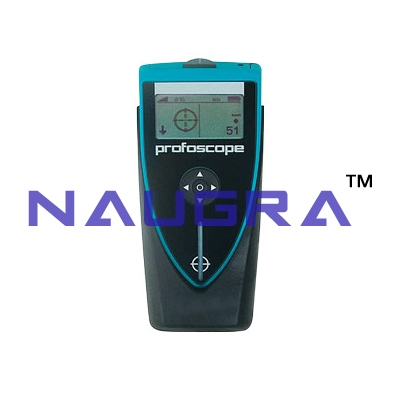 PROFOSCOPE Rebar Detection System For Testing Lab