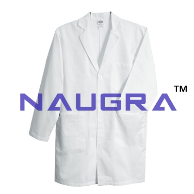 Lab Coats for Chemistry Lab