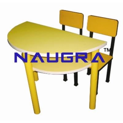 Pre-School Furniture 1