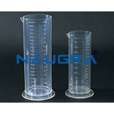 Graduated Cylinder for Science Lab