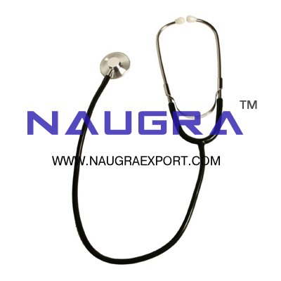 Stethoscope for Physics Lab