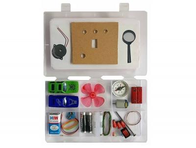 Basic Electromagnetic Training Kit