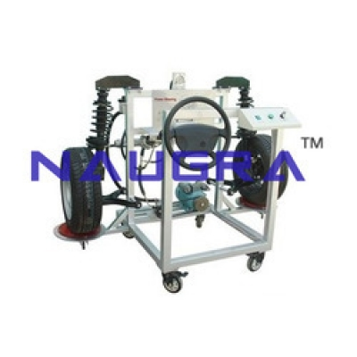 Automobile Heater for School Science Lab