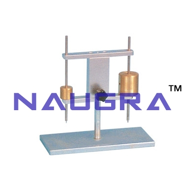 GILLMORE Needle Apparatus For Testing Lab for Cement Testing Lab