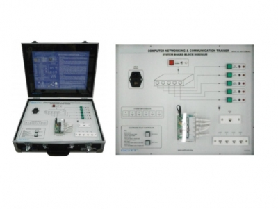 Computer Networking And Communication Trainer