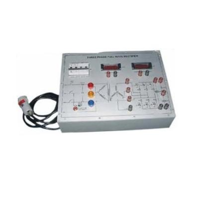 Switching Power Supply Trainer