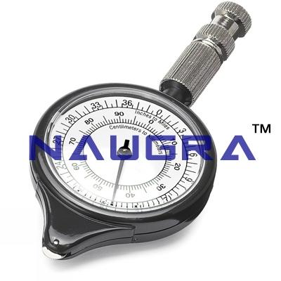 Map Measurer