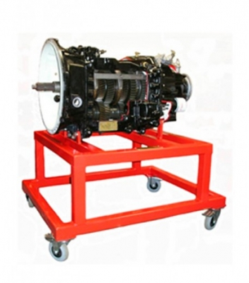 Manual Transmission Trainerfor engineering schools