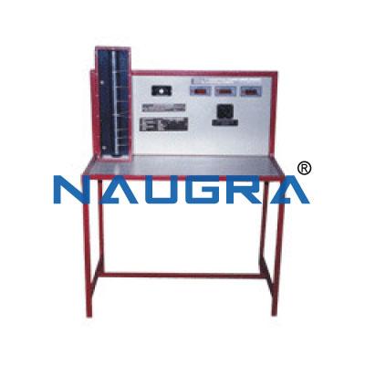 Heat Transfer Lab Equipments for Teaching Equipments Lab