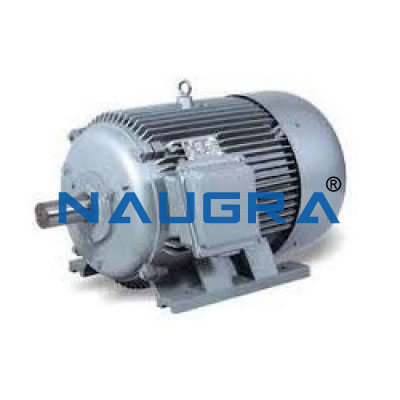 HT Motor - 12 for Electric Motors Teaching Labs