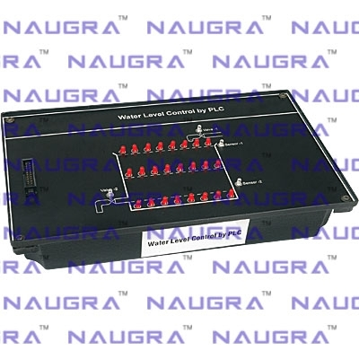 Water Level Control PLC Application Modules for Instrumentation Electric Labs