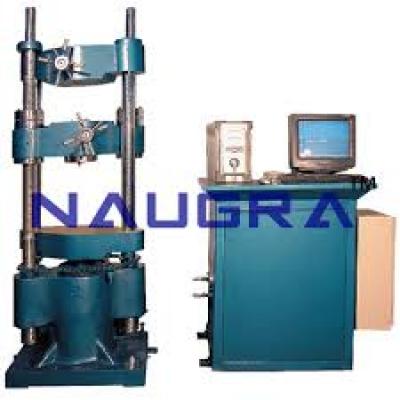 Asphalt Testing Equipment for Teaching Equipments Lab