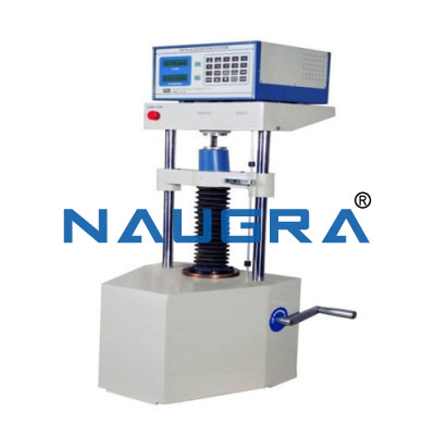 Horizontal Chain & Rope Testing Machines For Testing Lab for Tensile Testing Lab