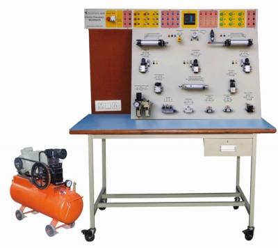 Pneumatic/Electro-Pneumatics Training Set