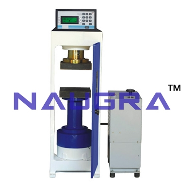 Digital Compression Testing Machine For Testing Lab for Concrete Testing Lab