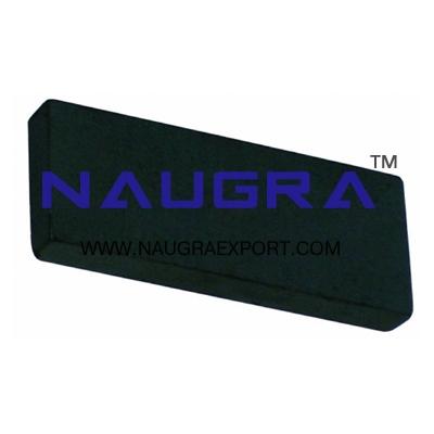 Magnadur Magnet for Physics Lab