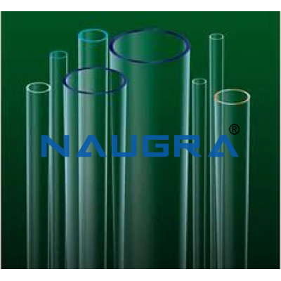 Silica Tube for Science Lab