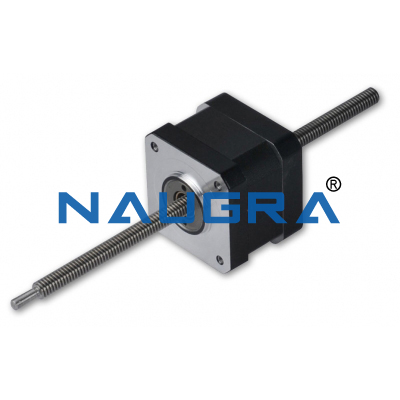 Linear Electric Motors - 8 for Electric Motors Teaching Labs