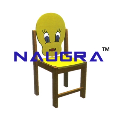 Preschool Chair 4