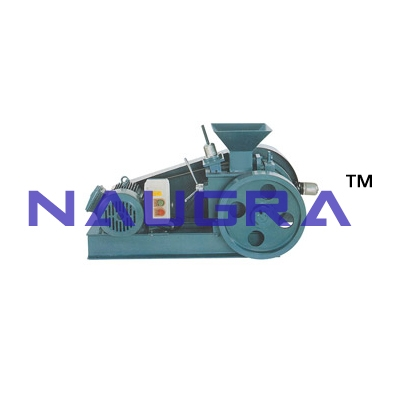 Jaw Crusher For Testing Lab for Aggregate Testing Lab