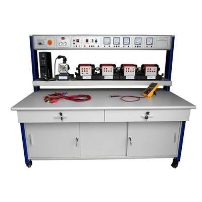 Motor Generator Trainer
