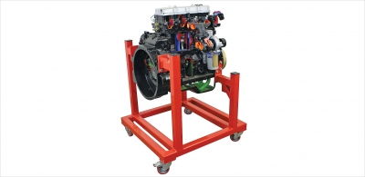 Sectioned Automatic Transmission Trainerfor engineering schools