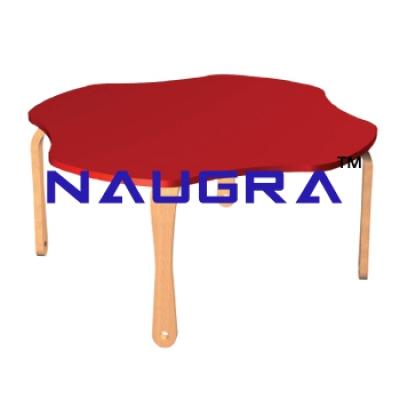 Preschool Table 1