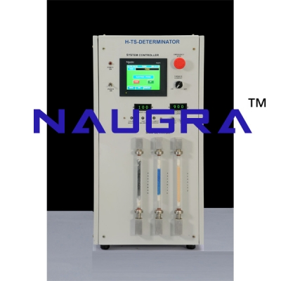 Hydrogen Gas Determinator For Testing Lab for Gas Chromatography Lab