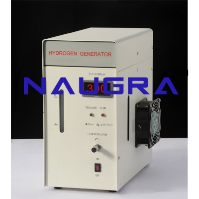 Hydrogen Gas Generators For Testing Lab for Gas Chromatography Lab
