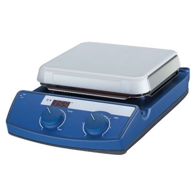 Magnetic stirrer with heating India