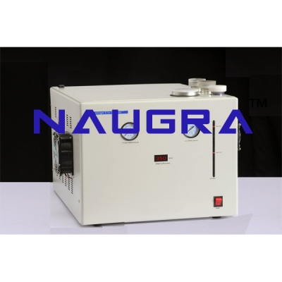 Nitrogen Gas Generators For Testing Lab for Gas Chromatography Lab