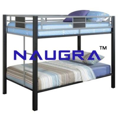 Bunk Bed Metal 2