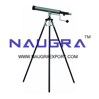 Telescope Astronomical for Physics Lab