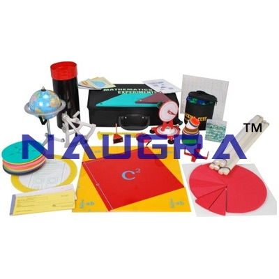 Senior Mathematics Kit for Maths Lab