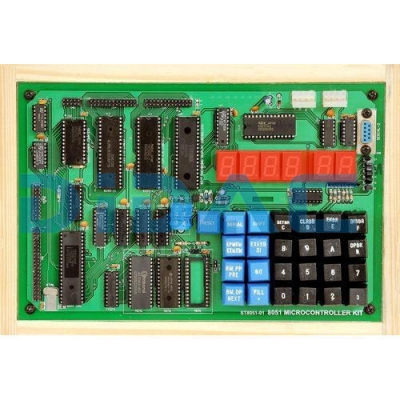 Microprocessor/Microcontroller Application Module