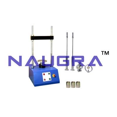 Marshall Stability Test Apparatus For Testing Lab for Bitumen Testing Lab