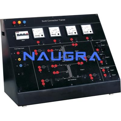 Electronic Workshop Lab