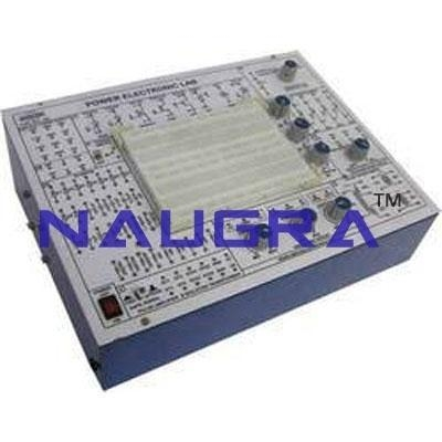 Integrated Circuits Lab Trainers for engineering schools