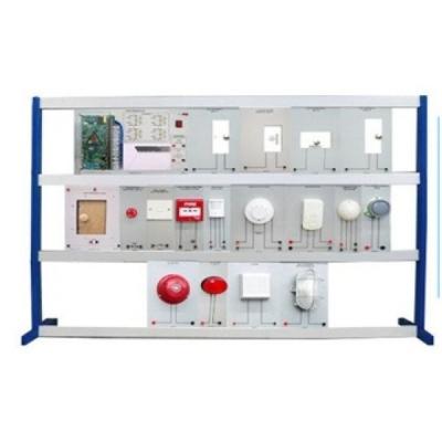 Fire Alarm System Training Kit