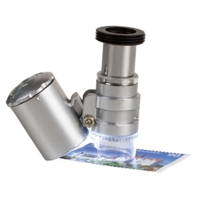 Pocket Microscope for Science Lab